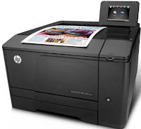 Work Driver Download HP Laserjet Pro 200 Color M251NW