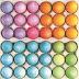 Αναζητώντας τα χαμένα χρώματα στα Πασχαλινά αβγά!