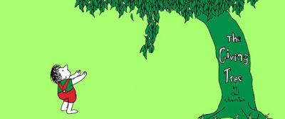Kisah Pohon Mangga Tua Dengan Anak Kecil