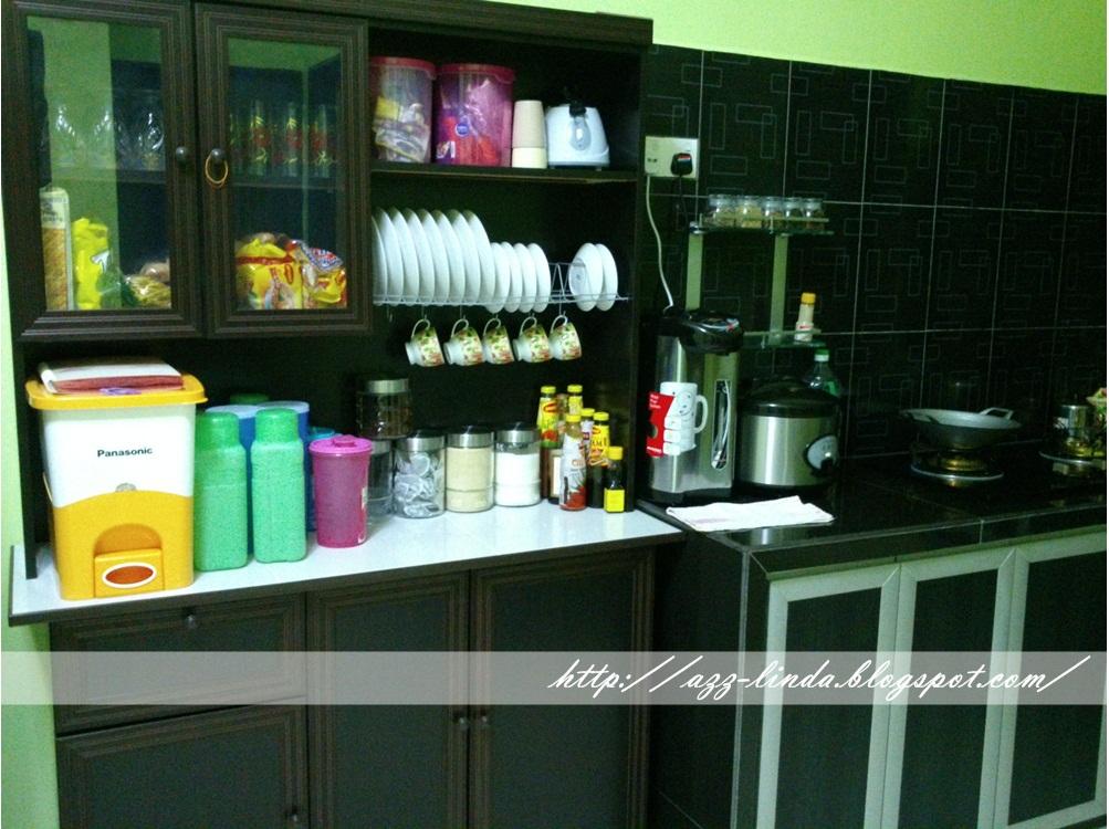 Cara Hias Dapur Sempit Desainrumahid
