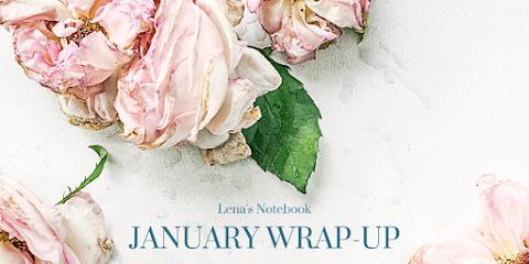 January 2019 - a wrap-up