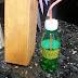 Refrigerante pras crianças sem bagunça!