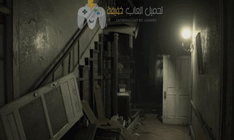 تحميل لعبة رزدنت ايفل 7 Resident Evil