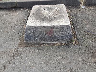 Saraçhane Arkeoloji Parkı