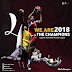 رجال الاهلي ابطال دوري المرتبط لكرة السلة للعام الثالث علي التوالي