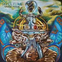 Sepultura, Machine Messiah, Download