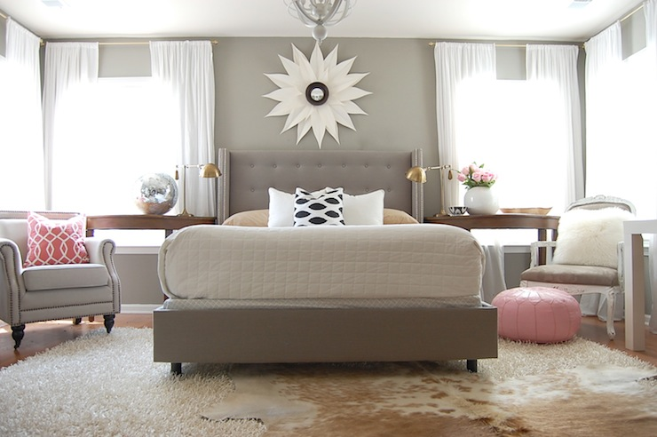 C B I D Home Decor And Design Best Gray For A Small Dark