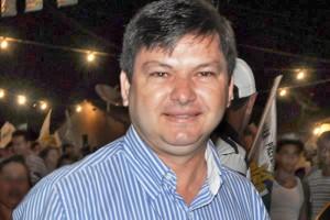 Prefeito de Nova Olinda é encontrado morto na Floresta Nacional do Araripe