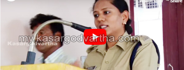 News, Kerala, Video, Awareness,Class,Law awareness class conducted