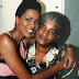 Connie Ferguson reflects on the good memories of her late mother