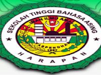 PENDAFTARAN MAHASISWA BARU (STBA HARAPAN) 2021-2022