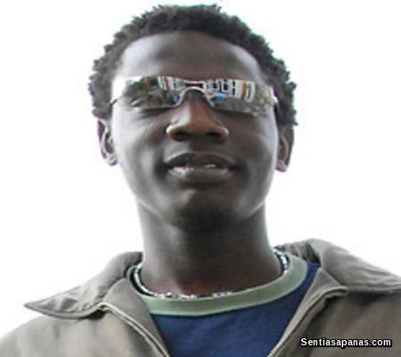 Isaiah Otieno died