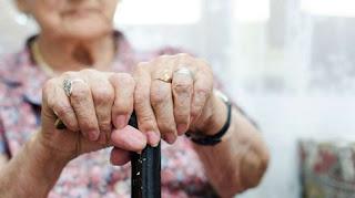 Ζαχάρω νέα απόπειρα εξαπάτησης ηλικιωμένων