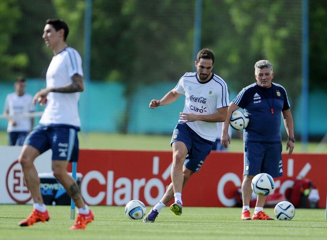 Argentina busca se diferenciar