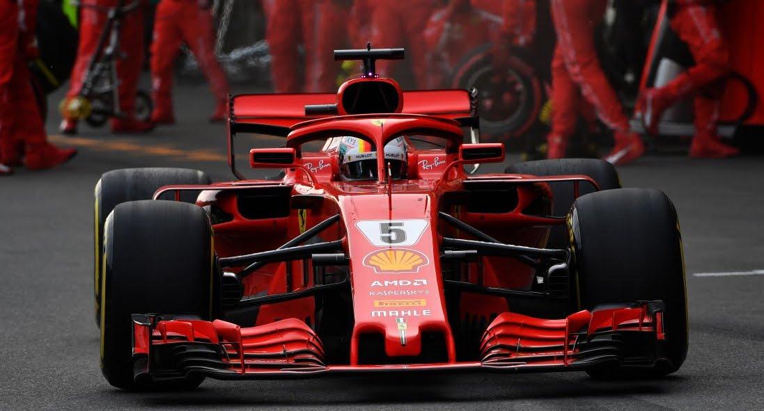 GP Spagna Streaming F1 2018: Oggi partenza Diretta Sky, Forza Ferrari, info orari #SpanishGP e replica online