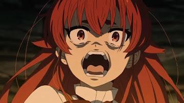 Mushoku Tensei: Isekai Ittara Honki Dasu Episode 9