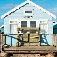 GFG Beach Huts Escape