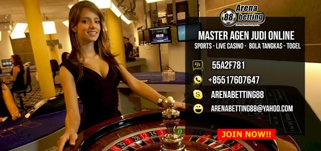 Agen Casino Online -  Judi SBOBET Casino Online