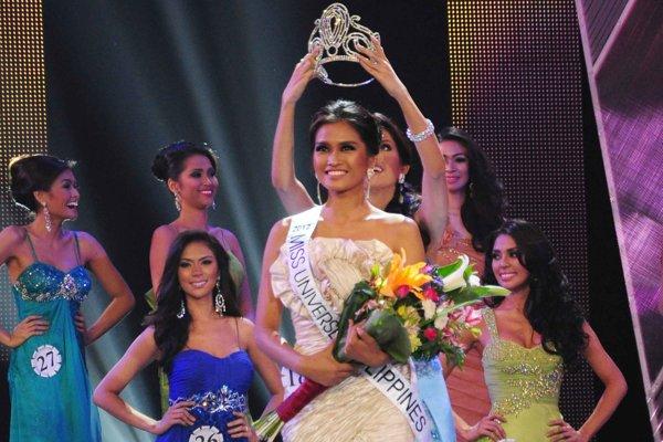 miss universe 2012 top 5 miss universe grand winner miss