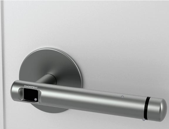 Creative Door Locks And Cool Door Lock Designs