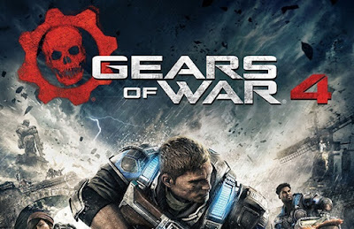 Download Gears of War 4 For PC