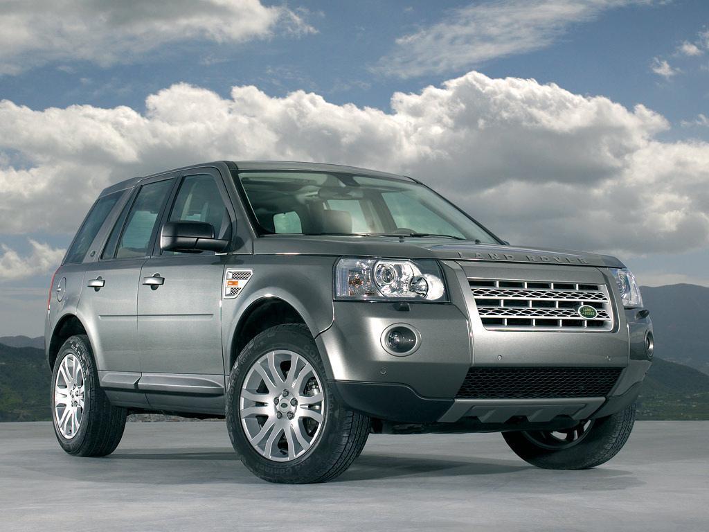 Land Rover Freelander  autosmr