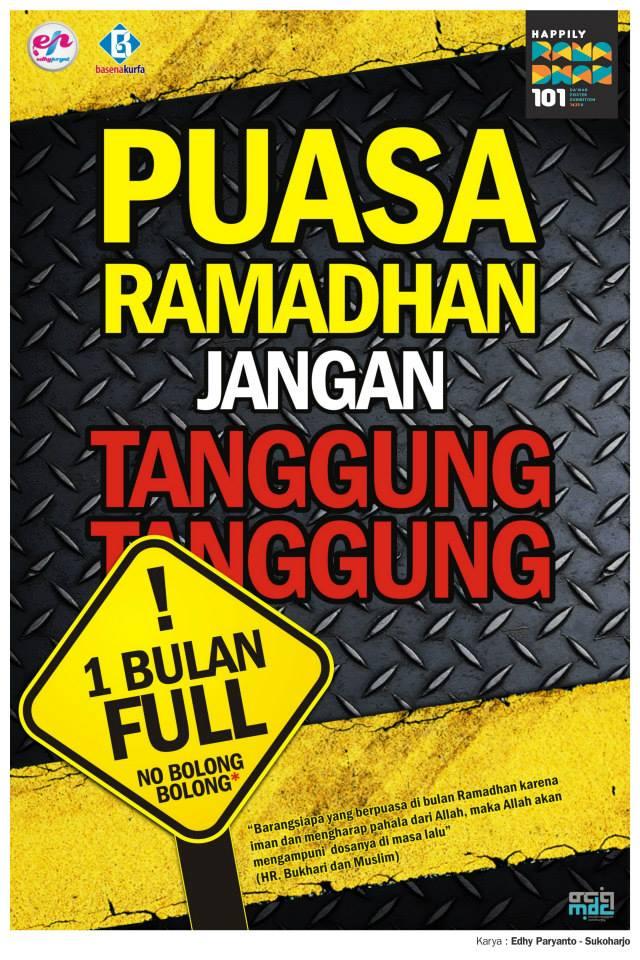 iklan ramadhan lucu masjid