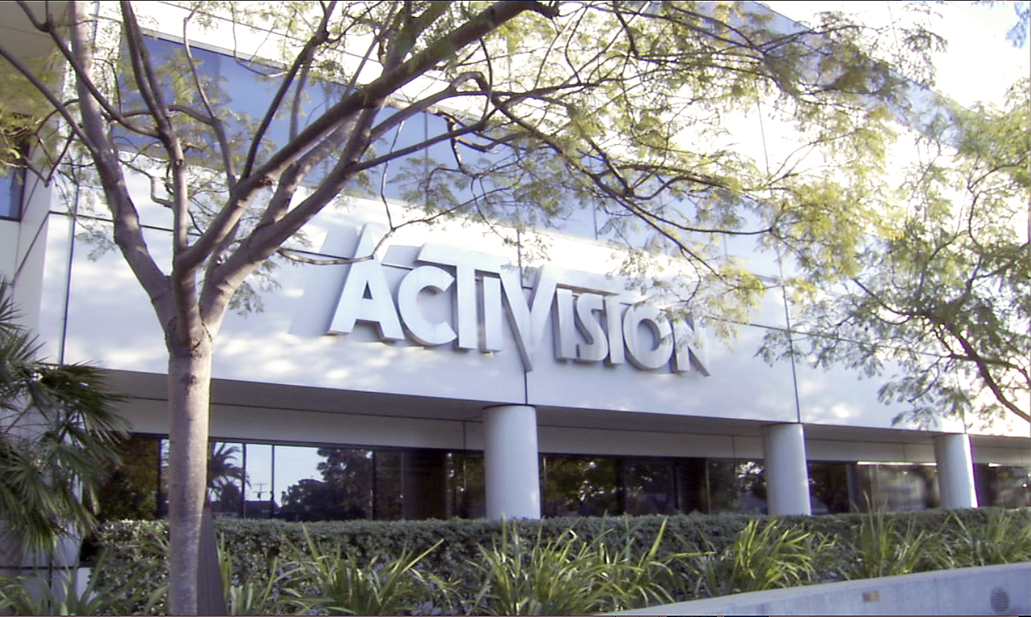activision blizzard coolest offices 2016. Activision Was Founded On October 1, 1979 And The World\u0027s First Independent Developer Distributor Of Video Games For Gaming Consoles . Blizzard Coolest Offices 2016