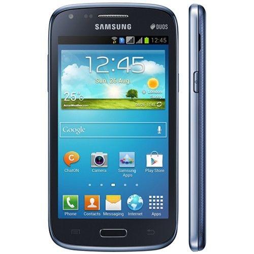 Spesifikasi dan Harga HP Samsung Galaxy Core Duos I8262 Terbaru 2017