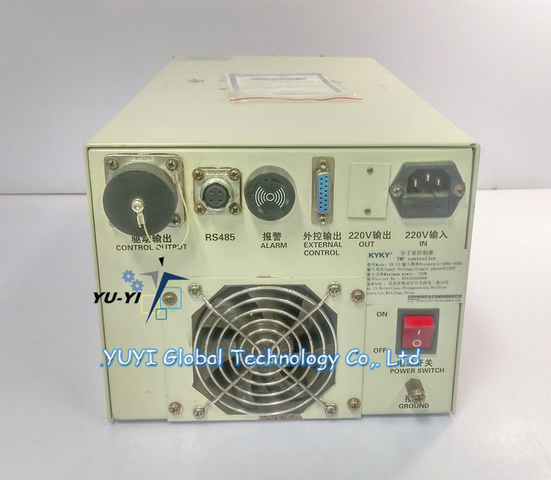 KYKY 1600K FD-II Pump Controller 分子泵控制器