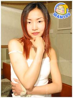 Man169 Guide to Hong Kong Prostitutes: 01918-小琳