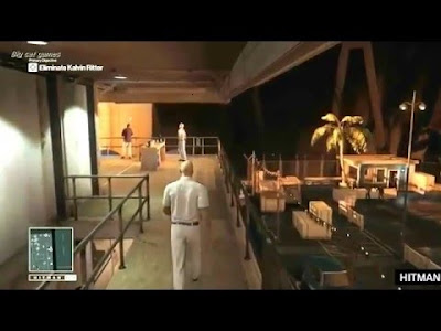 Download Hitman 2016 Episode 2 Fully Compressed