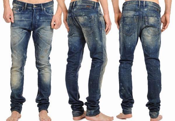 a09d2ebf99 Rachel´s Fashion Room  Claves para elegir los pantalones vaqueros ...