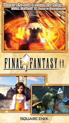 Final Fantasy IX Apk Mod v1.1.9 Terbaru