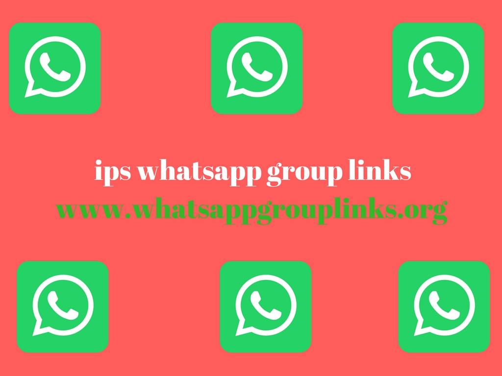 JOIN IAS WHATSAPP GROUP LINKS LIST - Whatsapp Group Links