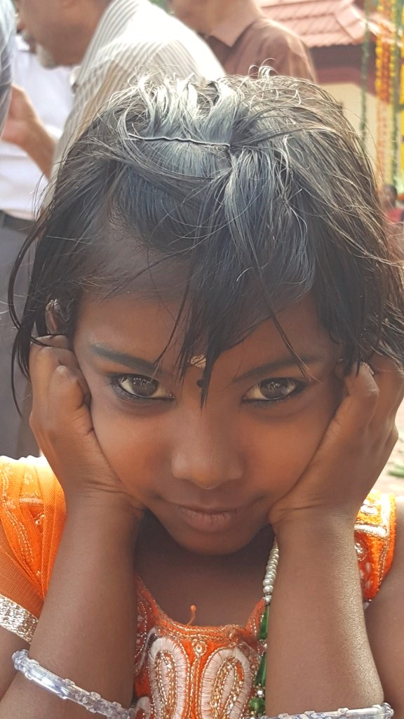 sourire tamil nadu