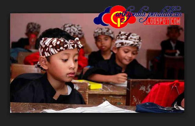 RPP Silabus Prota Prosem KKM Bahasa Sunda SD Kelas 1 2 3 4 5 6 KTSP