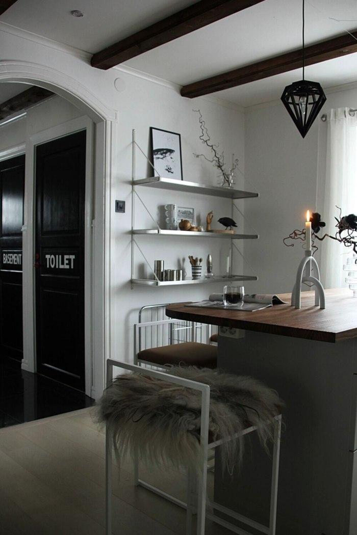annelies design, webbutik, webbutiker, webshop, nätbutik, inredning, kök, dekoration, lampa, lampor, tavla, makrill, kksö, vako, vas, smaelta, svartvit, svartvita, svart och vitt, industriellt, industristil