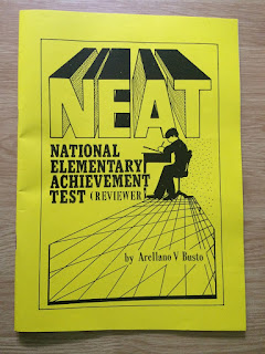 National Elementary Achievement Test (NEAT) Reviewer