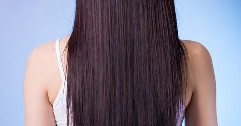 Bagaimana Cara Meluruskan Rambut Secara Alami Dan Permanen  Begini Lho  Guys...!  84bca7dde5