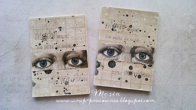 oczy / eyes