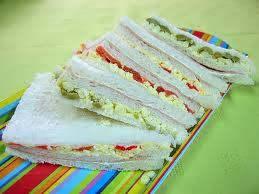 Morella Delivery- Fabrica de Sandwichs de Miga Artesanales