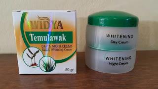 Jual Cream WIDYA Temulawak Original di Surabaya