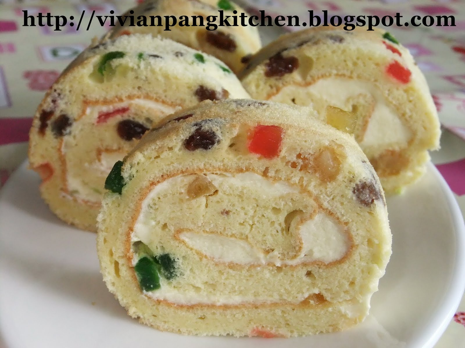 How To Create Mixed Colours In Cake Sponge