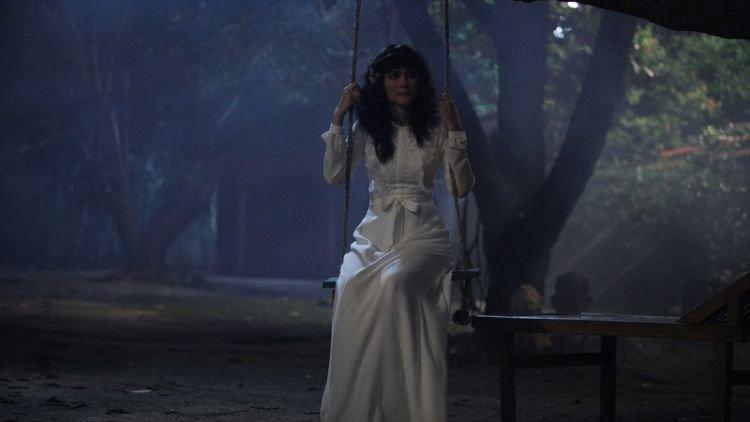 Resensi Film Legenda Sundel Bolong: Balas Dendam Seorang Wanita