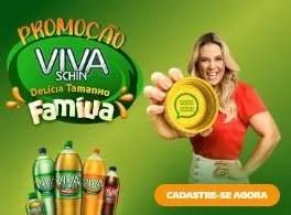Cadastrar Promoção Schin Refrigerantes 2019 Delícia Tamanho Família Carla Perez