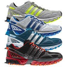 sports shoes e7d25 71a19 adidas Kanadia 4 TR Images
