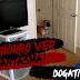 Cachorro ver fantasma no quarto?