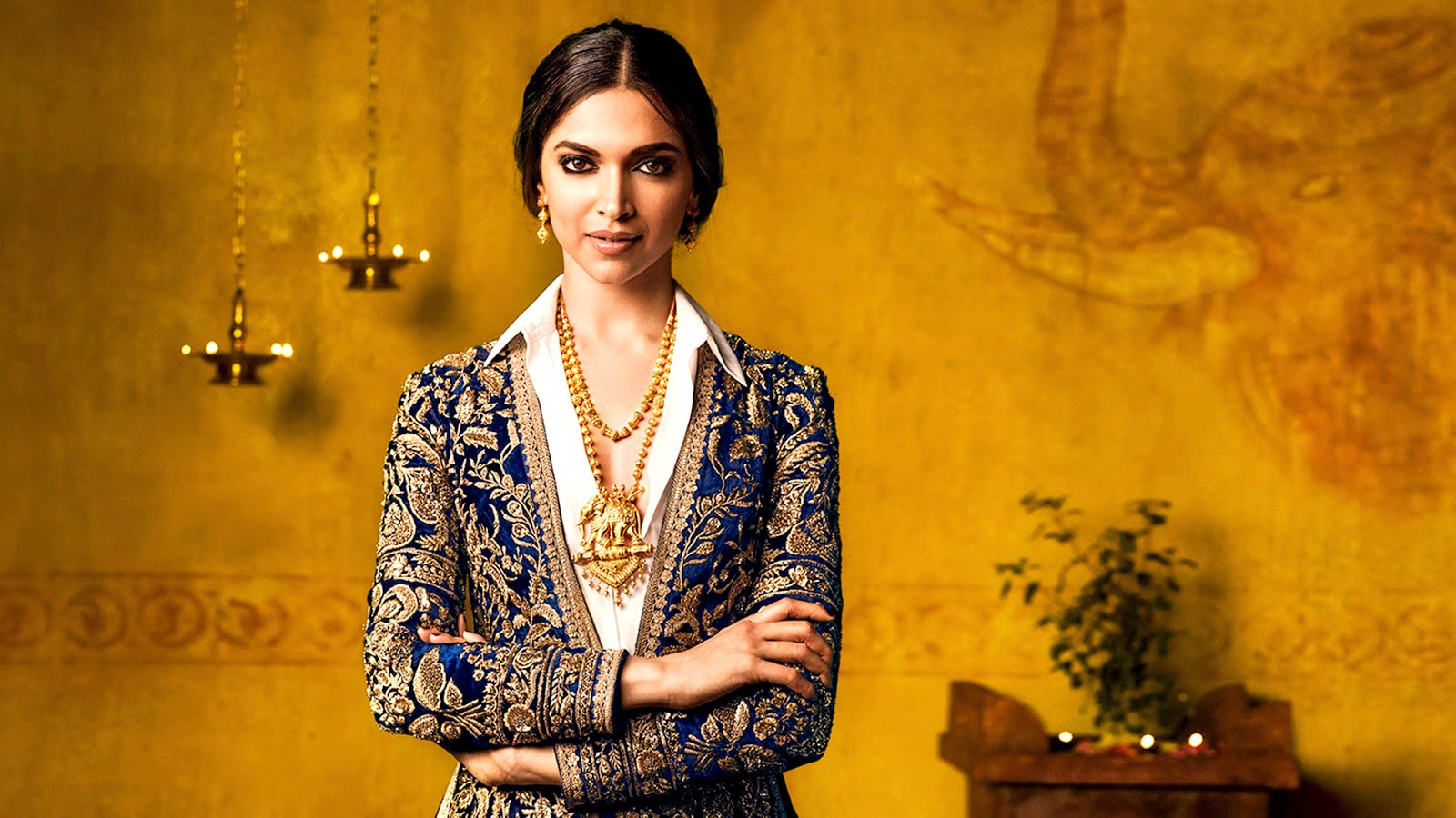 Deepika Padukone Wallpapers Hd Download Free 1080P -7707