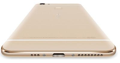 Spesifikasi dan Harga Vivo X6S Terkini
